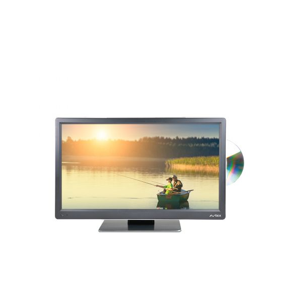 Avtex 15.6'' LED TV with HD Freeview SAT DVD REC