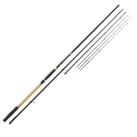 Mitchell Tanager Feeder 363 2.1/3.5oz, 12ft Coarse Rod