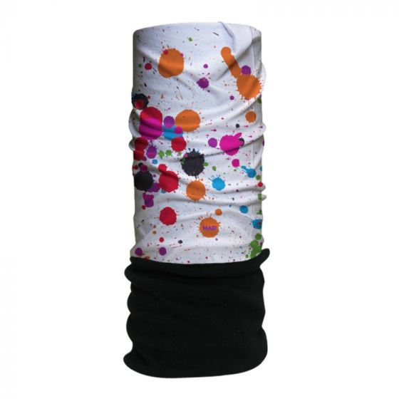 H.A.D. Originals Junior Spots Black Fleece Black/Multicolour One Size