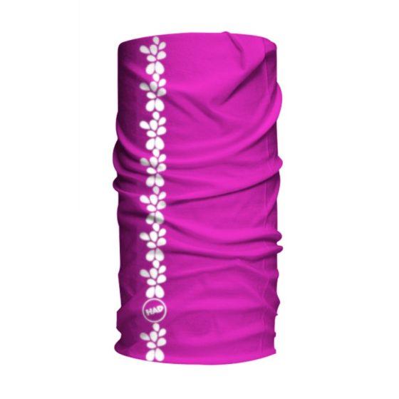H.A.D. Originals Ref Diva Neon Pink Scarf One Size