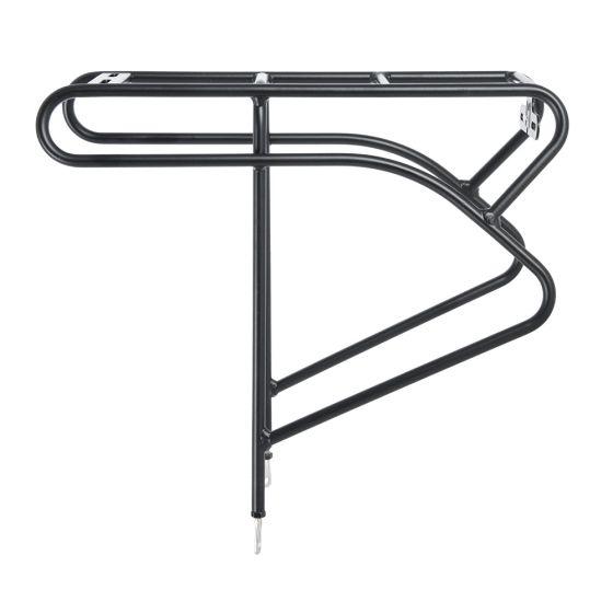 Oxford Adjustable Bike Rack-Black