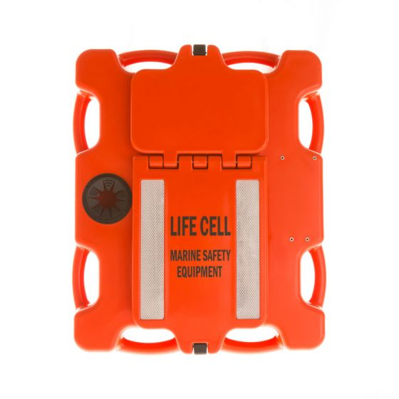 Life Cell Flotation Device for 8 People