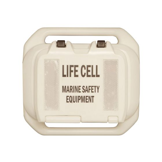 Life Cell LF5 Flotation Device for 2-4 People - White