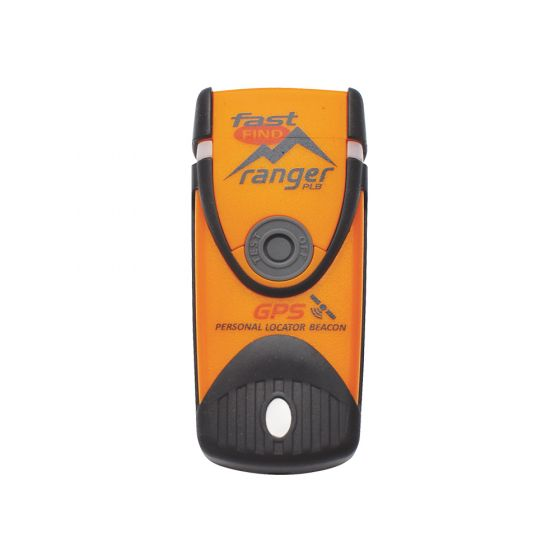 McMurdo FastFind Ranger PLB with GPS