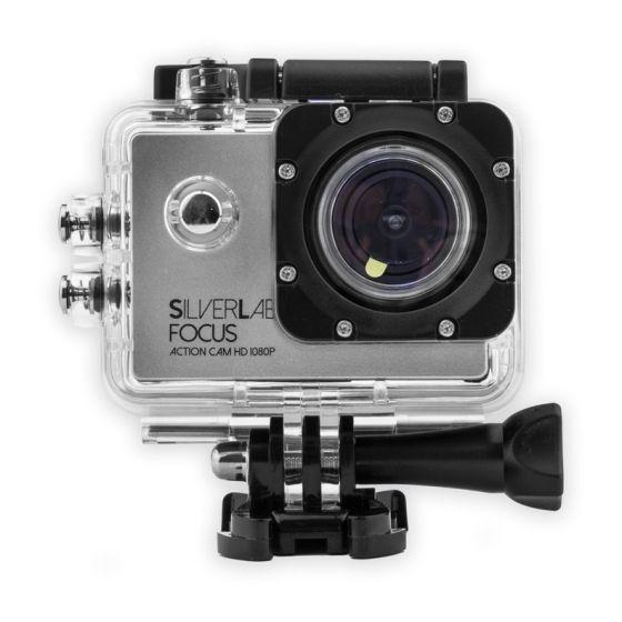 Silver Label Focus Action Cam HD 1080P