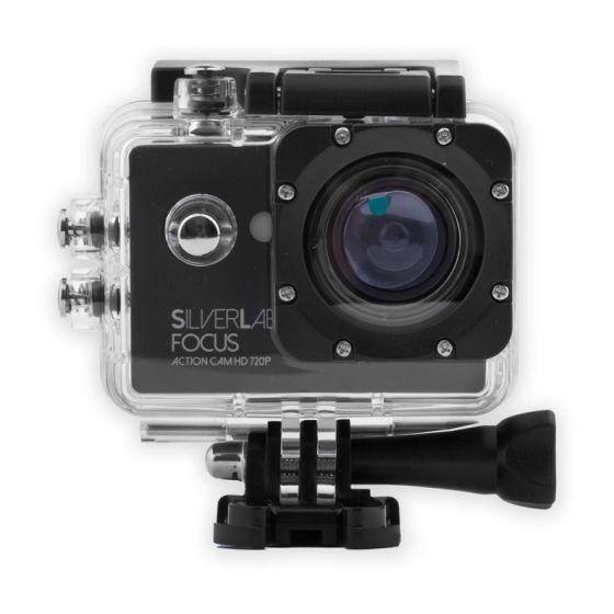 Silver Label Focus Action Cam HD 720P