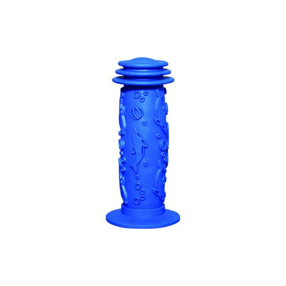 Oxford Junior Bar Grip Blue