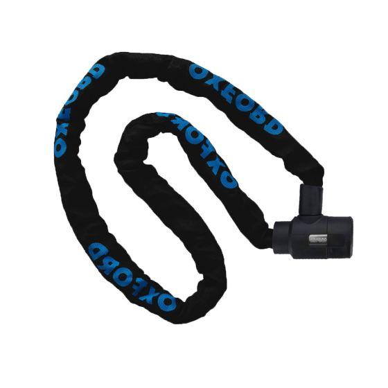Oxford GP Chain10 Chainlock - 10mm x 1.5m