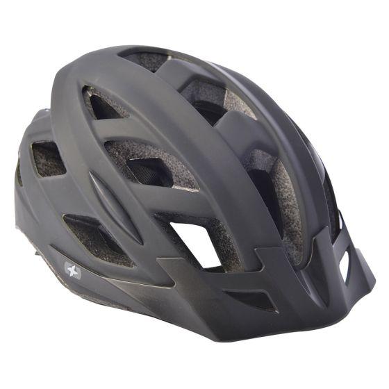 Oxford Metro V Helmet - Black - Medium
