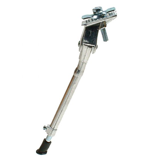 """Oxford_Junior__Alloy_16""""_18""""_Cycle_Propstand_Silver"""