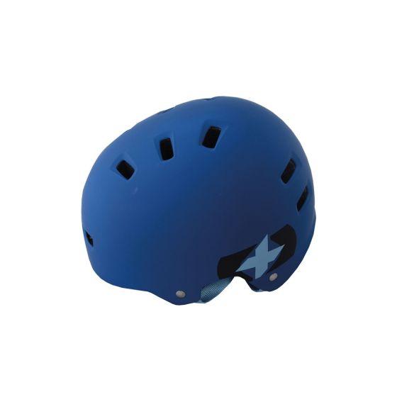Oxford Urban Helmet Dark Blue Strap 53-59cm