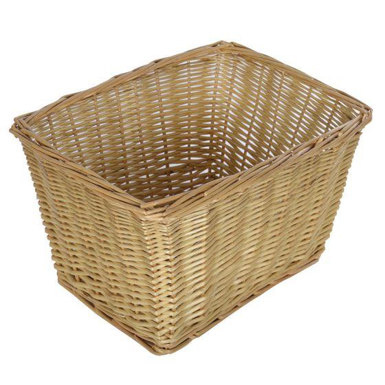Oxford Wicker Basket 18'' Square