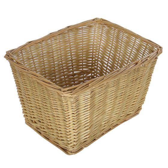 Oxford Wicker Basket 20'' Square