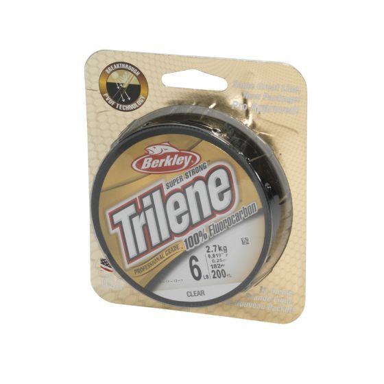 Berkley Trilene Professional Grade Fluorocarbon Line-10lbs