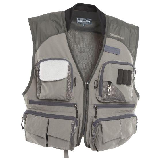 Snowbee Superlight Vest-XL - (735-11614-XL)