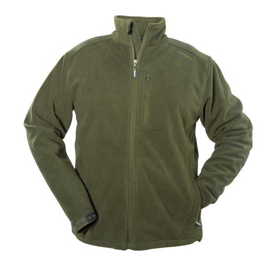 Snowbee Breeze-Bloc Fleece Jacket-XL - (735-11921-XL)