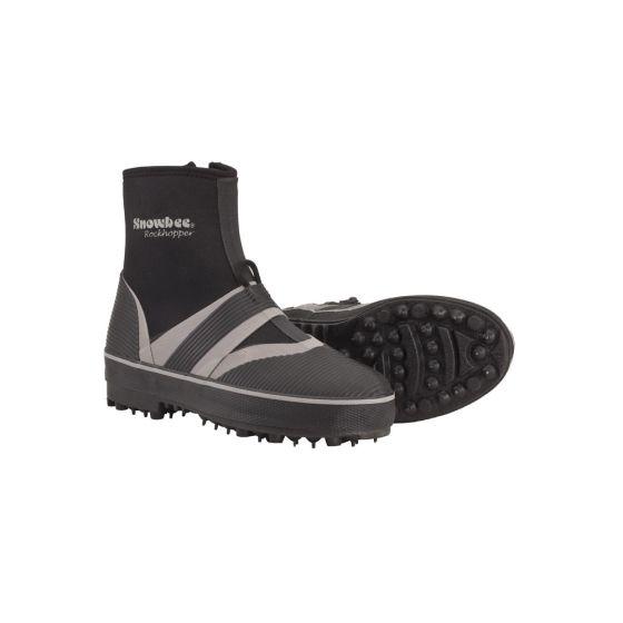 Snowbee Rockhopper Spike Sole Wading Boots-10 - (735-1316705-10)