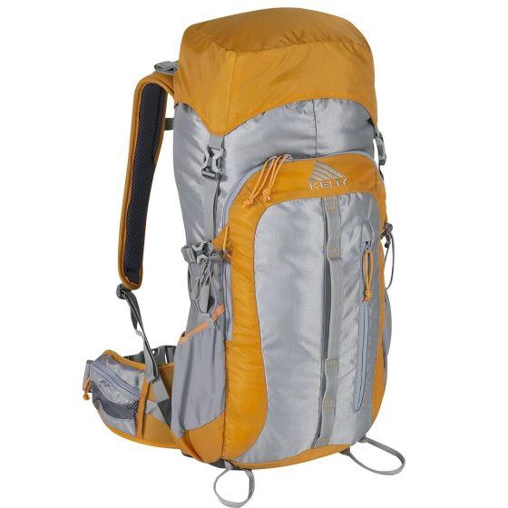 Kelty Fury 35L Rucksack / Backpack - Small / Medium-Flame Orange
