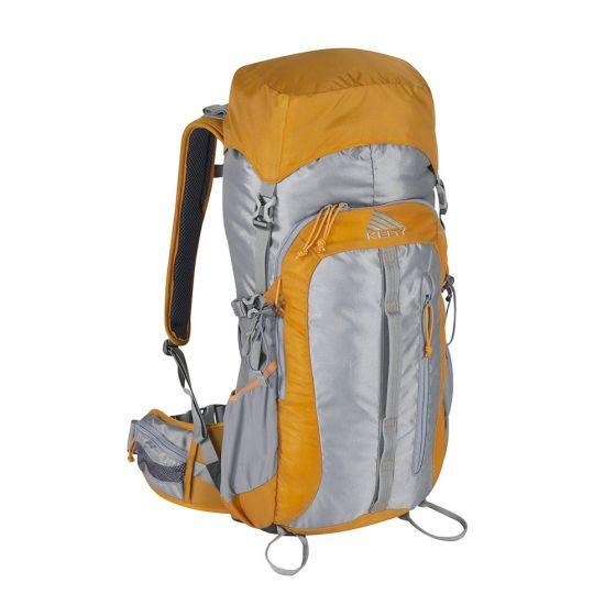 Kelty Fury 35L Rucksack / Backpack - Medium / Large-Flame Orange