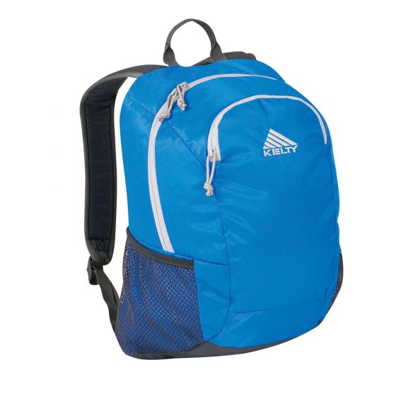 Kelty Minnow 14L Junior Daypack / Backpack 4 to 8 Years - Blue