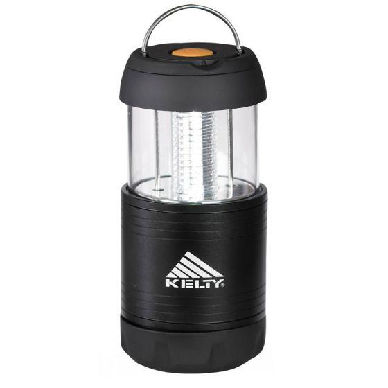 Kelty Flashback 2in1 Flashlight (Black)