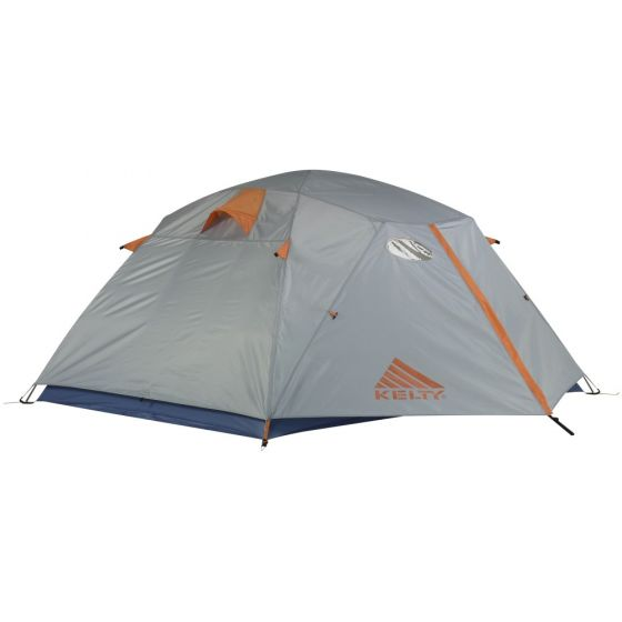 Kelty Vista 3 - 3 Person, 3 Season Lightweight Tent