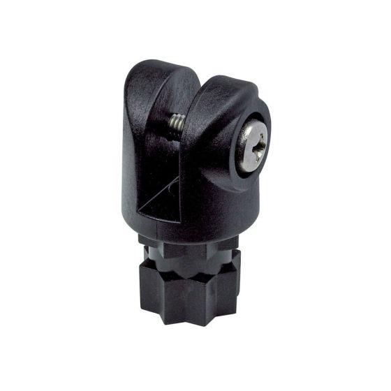 Railblaza Clevis/Bimini Support Pair Black
