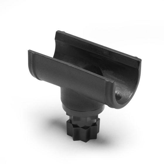 Railblaza QuickGrip Paddle Clip Star Mount - 28mm