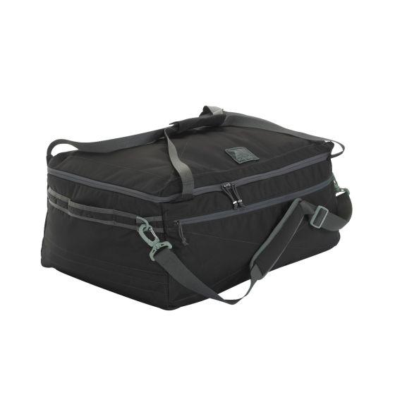 Kelty Bristol 37L Duffle Bag - Black