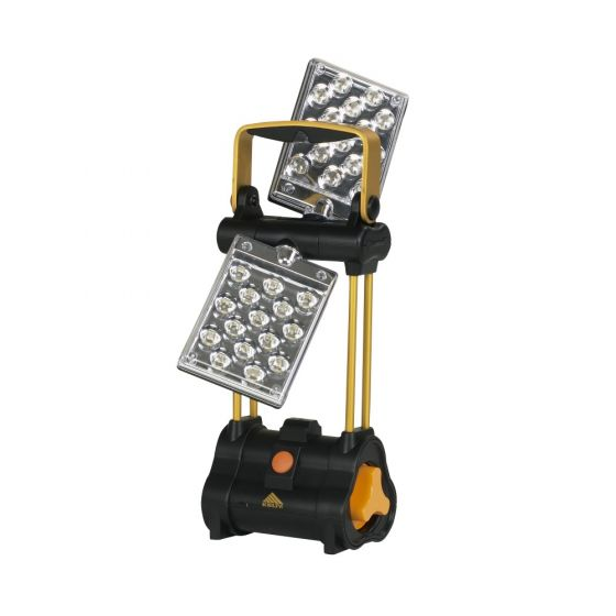 Kelty LumaPivot 360D Directional Lantern-Black