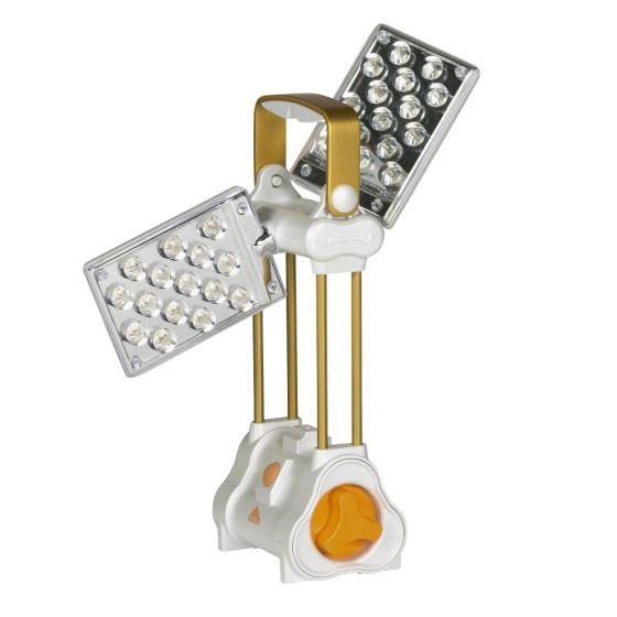 Kelty LumaPivot 360-degree Directional Lantern-White