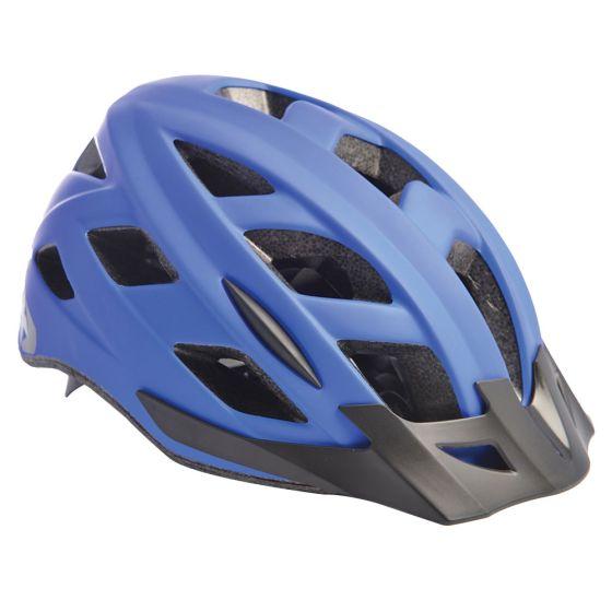 Oxford Metro V Helmet - Blue - Medium