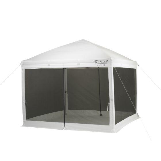 Wenzel Screen House Smartshade/Gazebo 10'x10