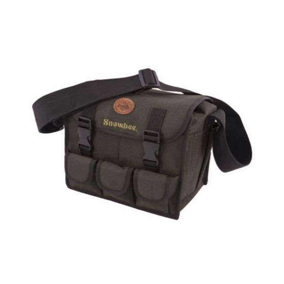 Snowbee Prestige Trout and Game Bag-Large (735-16210)