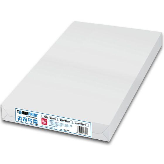 Toughprint Waterproof Paper-A3-Laserjet-250 Sheets
