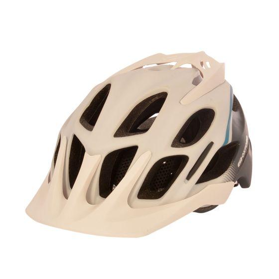 Oxford Tucano MTB Helmet - White - Large