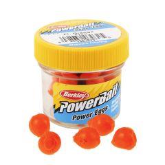 Berkley Powerbait Dough Eggs - Fluoro Orange