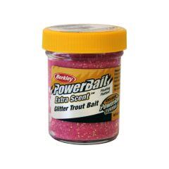 Berkley Powerbait Select Glitter Trout Bait - Pink