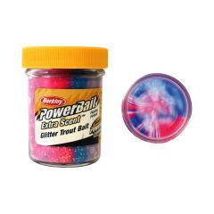 Berkley Powerbait Select Glitter Trout Bait - Captain America