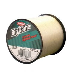 Berkley Mono Big Game Ultra Clear Line 25 lb 0.48mm 595yds