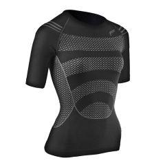 F-Lite Women's Megalight 200 Base Layer T-Shirt - Black