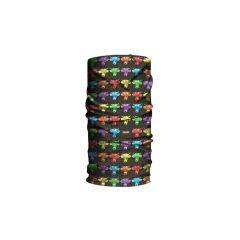 H.A.D. Originals Martinshorn Outdoors Scarf Multicoloured One Size