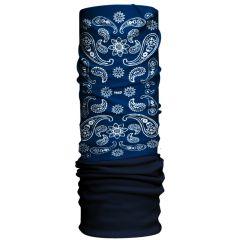 H.A.D. Originals Ind Ps Blue Fleece Grey/White/Black One Size