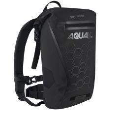 Oxford Aqua V20 Backpack - Black Hexagons