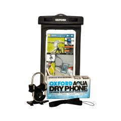 Oxford Aqua Dry Phone Mount