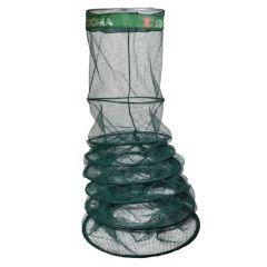 Shakespeare Sigma Round Keepnet - Green, 3 m