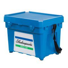 Shakespeare Seatbox Standard- Blue