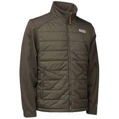 Chub_Men's_Vantage_Hybrid_Jacket,_Olive/Green,_Large