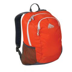 Kelty Minnow 14L Junior Daypack / Backpack 4 to 8 Years - Red
