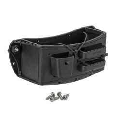 Railblaza Tackle Caddy - Console Mount - Black